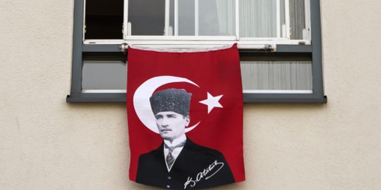 Gemeenten krijgen hulp bij Turkse spanningen