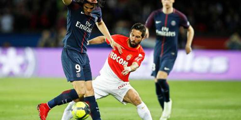 AS Monaco geeft meegereisde fans geld terug