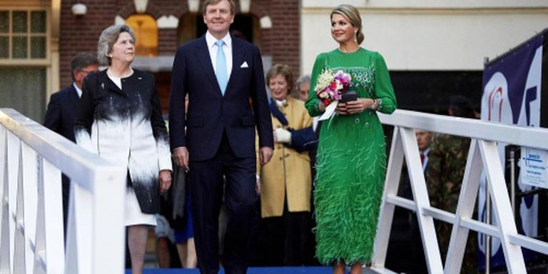 Leemhuis commissaris der Koning in Friesland