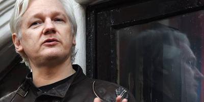 Ecuador wilde Assange naar Moskou sturen