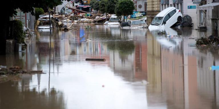 Dodental door noodweer Duitsland loopt op