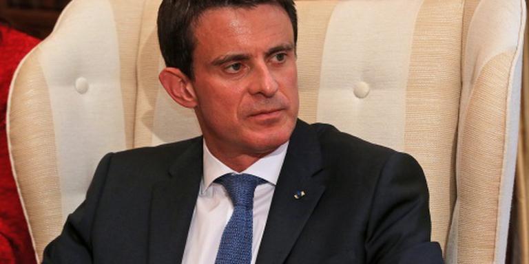Drie dagen nationale rouw in Frankrijk