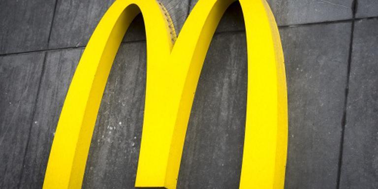 Campagne Wakker Dier tegen Happy Meal