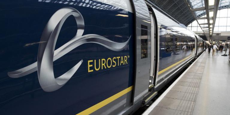 Vertragingen Eurostar door stroomstoring