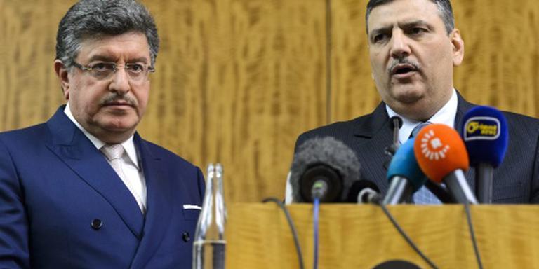 Syrische oppositie wil antiluchtdoelraketten