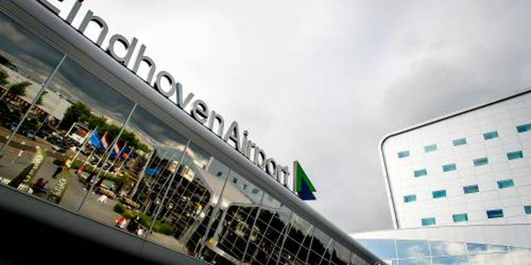 Meer passagiers op Eindhoven Airport