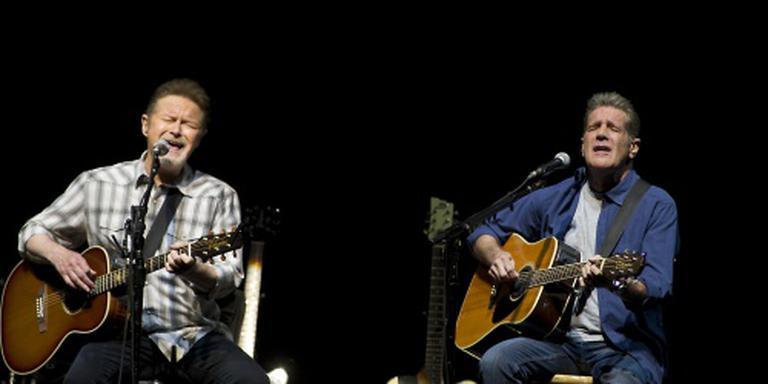 Eagles-gitarist Glenn Frey (67) overleden