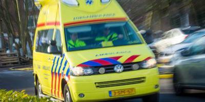 Twee doden en gewonden door ongeluk in Assen