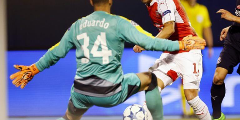 Chelsea haalt Portugese doelman