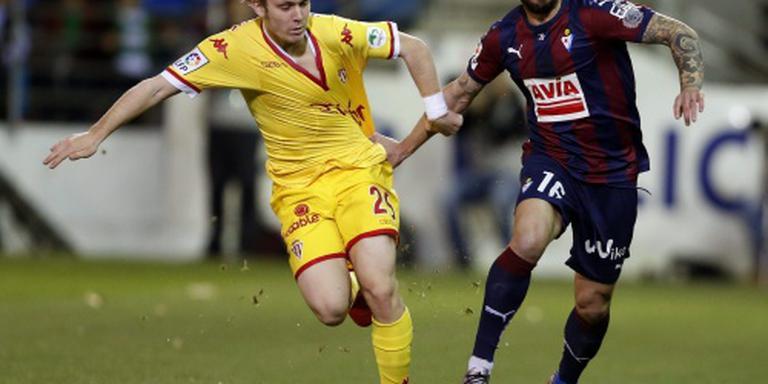 HSV plukt Halilovic weg bij Barcelona