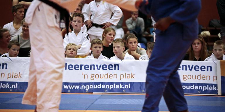 Judobolwerk in gevaar