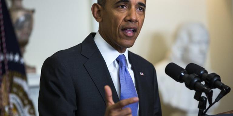 Obama: Iran zal geen atoombom bezitten