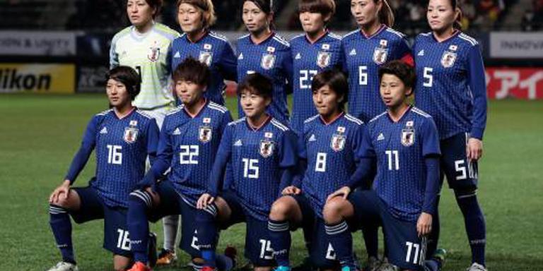 Nieuwe bondscoach voor Japanse voetballers
