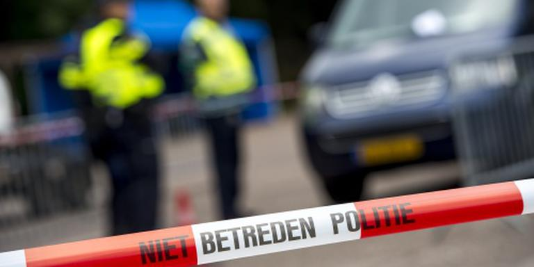 Dode vrouw gevonden in bos in Nunspeet