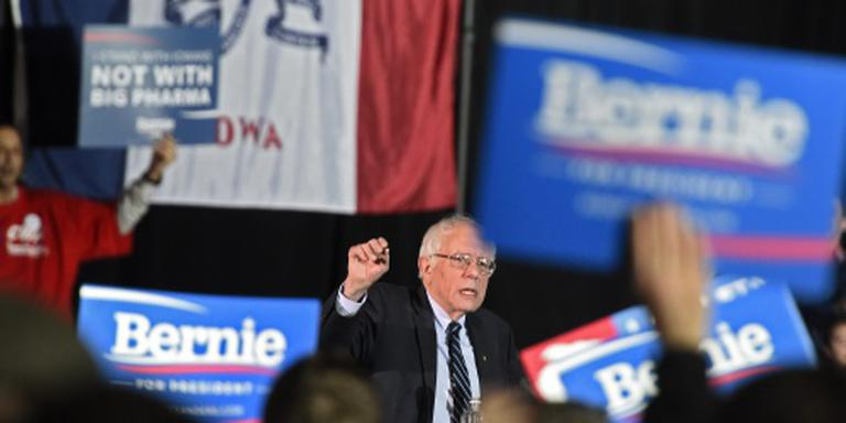 Eerste voorverkiezingen VS in Iowa