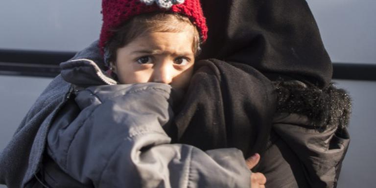 Kamer: UNHCR moet toezien op Turkije-deal