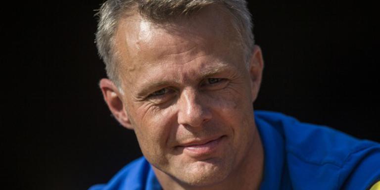 Kuipers niet meer in actie bij EK voetbal