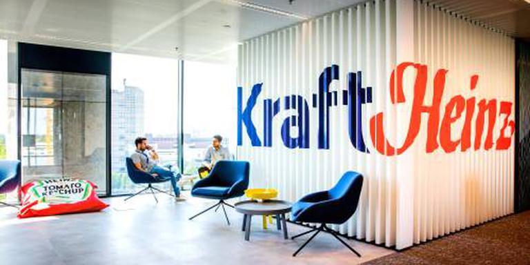 Kraft Heinz zint op nieuwe producten
