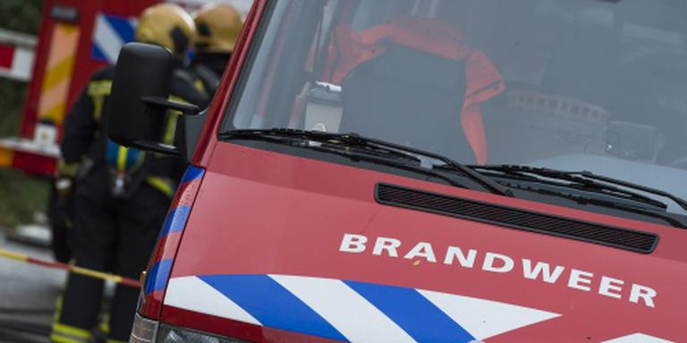 Grote brand in zorginstelling Well