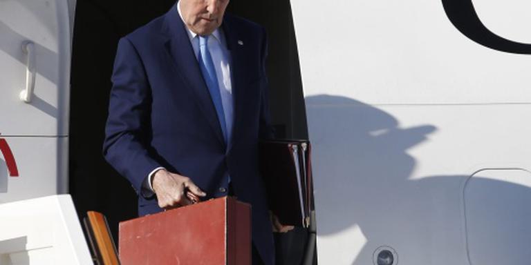 John Kerry meest bereisde minister van BuZa
