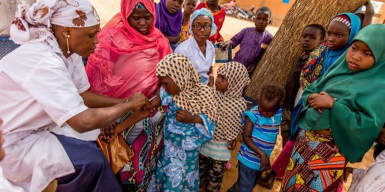 Niger wil miljard voor tegenhouden migranten