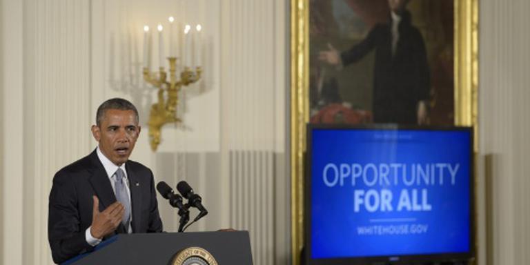 'WC-wet VS strijdig met Civil Rights Act'