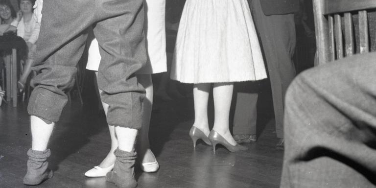 'Lekker dansen