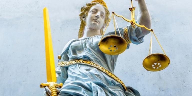 Celstraf voor doodslag en lijkverbranding