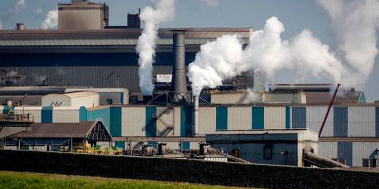 Tata Steel hoopt nog op uitzonderingspositie