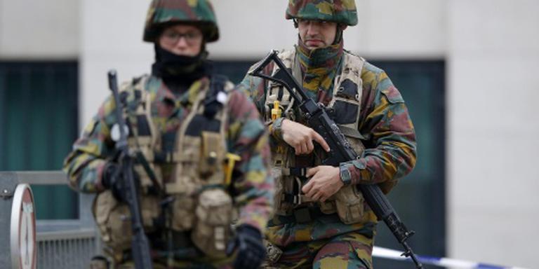 Nieuwe IS-boodschap over Brussel