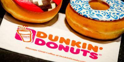 Dunkin' Donuts laat donuts thuisbezorgen