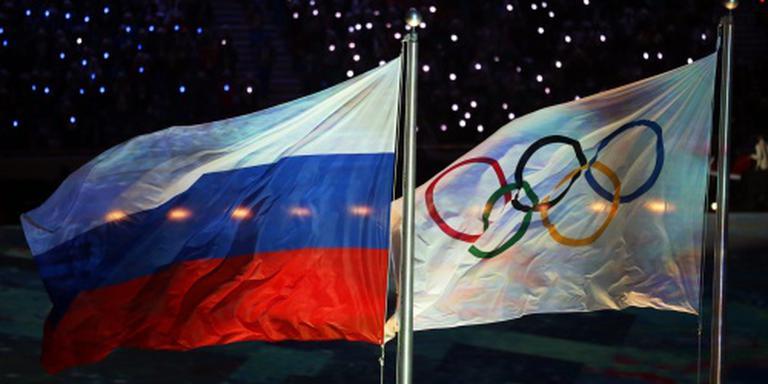 IOC: 271 Russen doen mee in Rio
