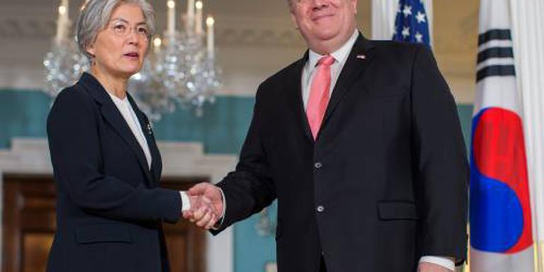Zuid-Korea betaalt meer voor steun VS