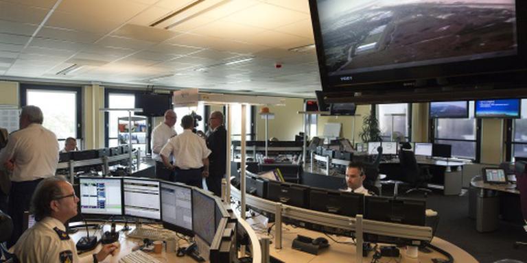 Politie: 2000 terreurmeldingen na Brussel
