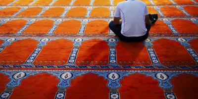 Moskeeën: verschrikkelijke, walgelijke aanslag