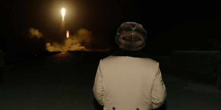 Noord-Korea lanceert mogelijk weer raket