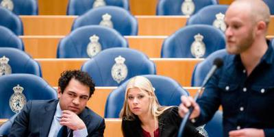 Kamer kritisch over fout kindgebonden budget