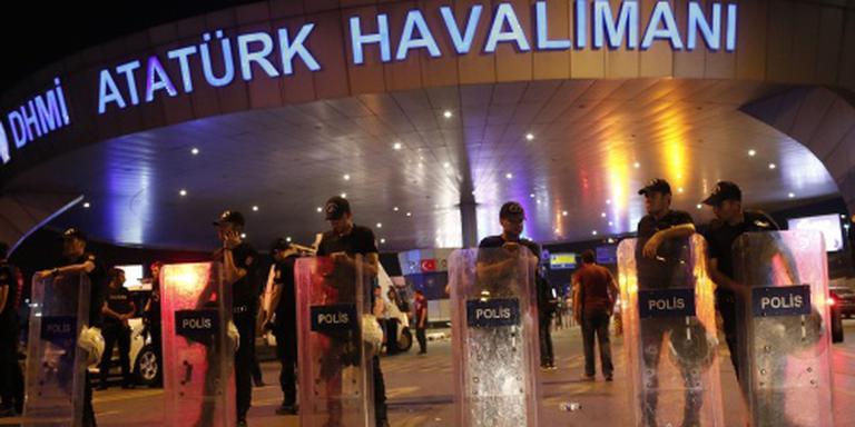 Dodental aanslag Istanbul loopt op