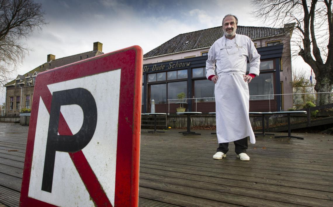 Veiling Oude Schouw van de baan - Friesland - LC.nl - Leeuwarder Courant