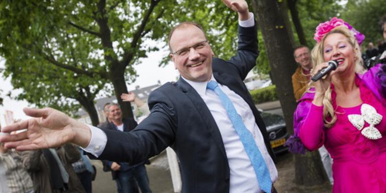 Heerts benoemd tot voorman MBO Raad