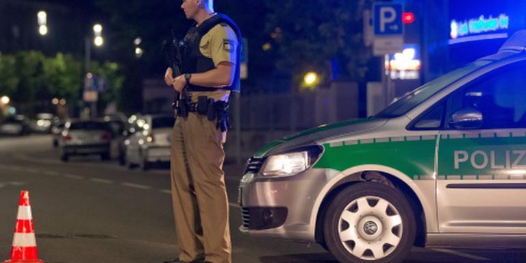 Verdachte Ansbach was Syrische vluchteling