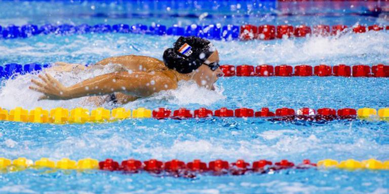 Documentaire in de maak over zwemploeg