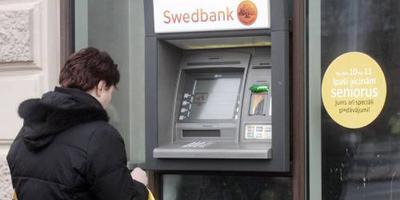 Swedbank laat witwasverdenking onderzoeken