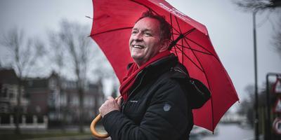 Piet Paulusma. FOTO ANP KIPPA