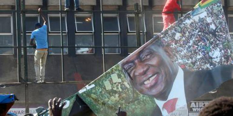 Verkiezingsresultaat Zimbabwe donderdag bekend