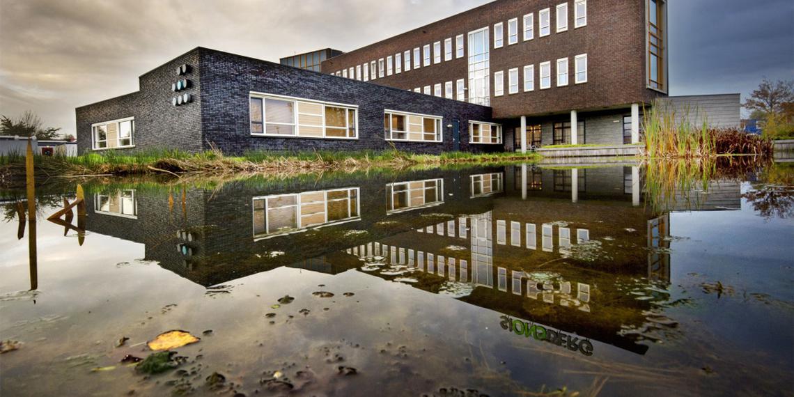 De Sionsberg in Dokkum was al acht maanden voor het faillissement in november 2014 door de directie als klassiek ziekenhuis opgegeven.