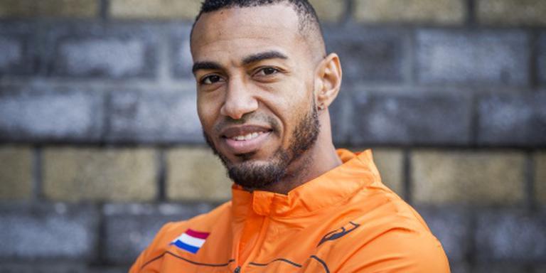 Sprinter Mariano betrapt op doping
