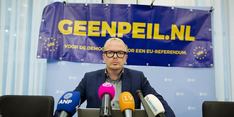 'Ja-stemmers associatieverdrag winnen terrein'