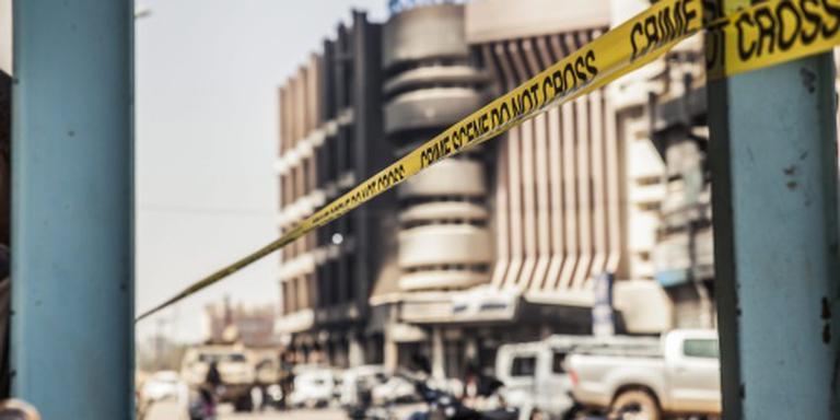 Nederlander omgekomen in Burkina Faso