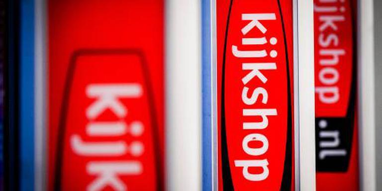 Kijkshop-app KijkBijMij doet het weer